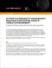 COVER-Solution-Brief-Vulnerability-Management