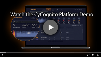 CyCognito-Demo-video