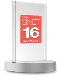 CyCognito Named Winner of 2020 SINET 16 Innovator Awards
