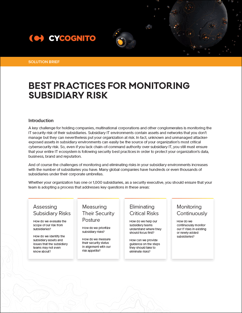 COVER-BRIEF-Monitoring-Subsidiar-Risk