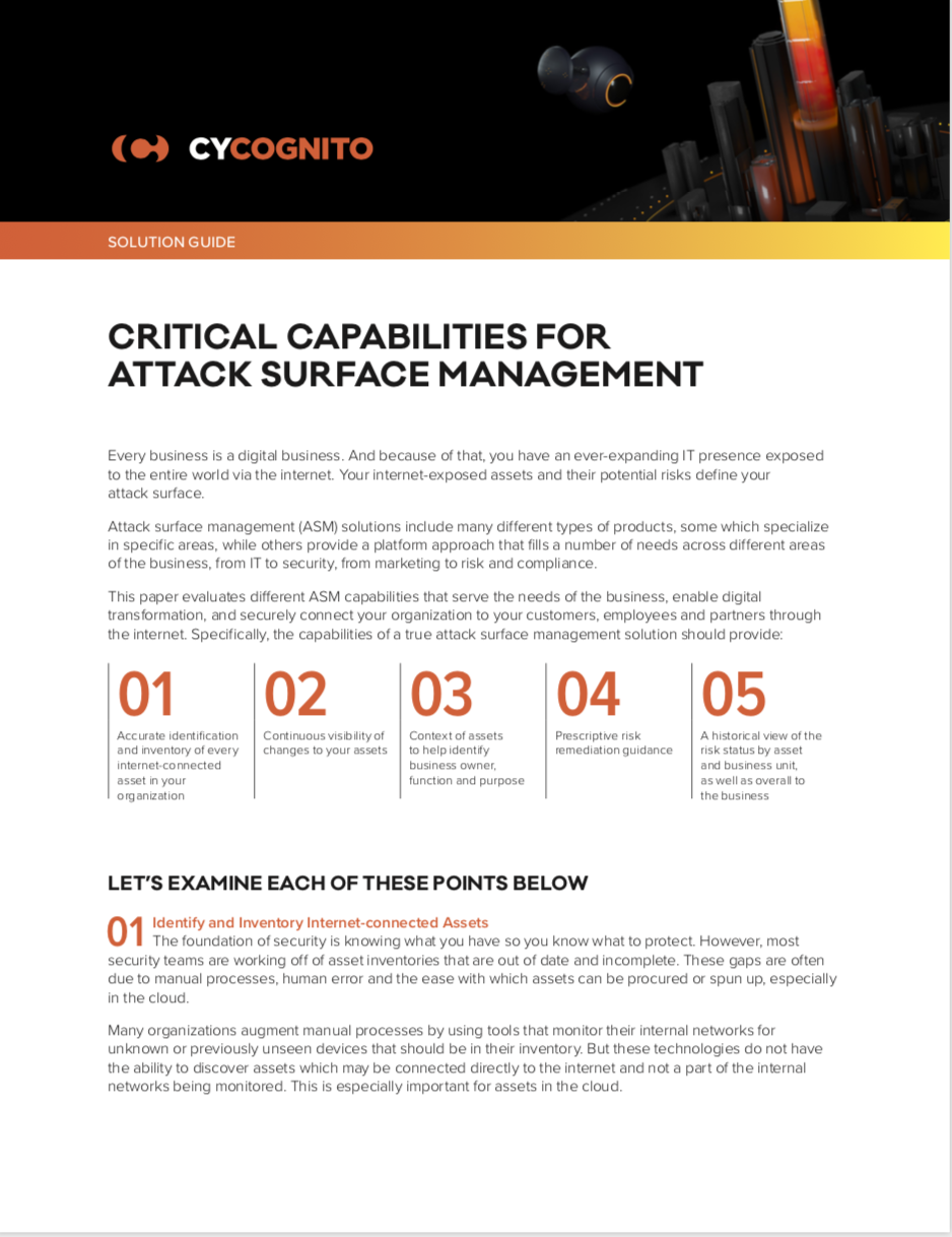 COVER-GD-critical-capabilities