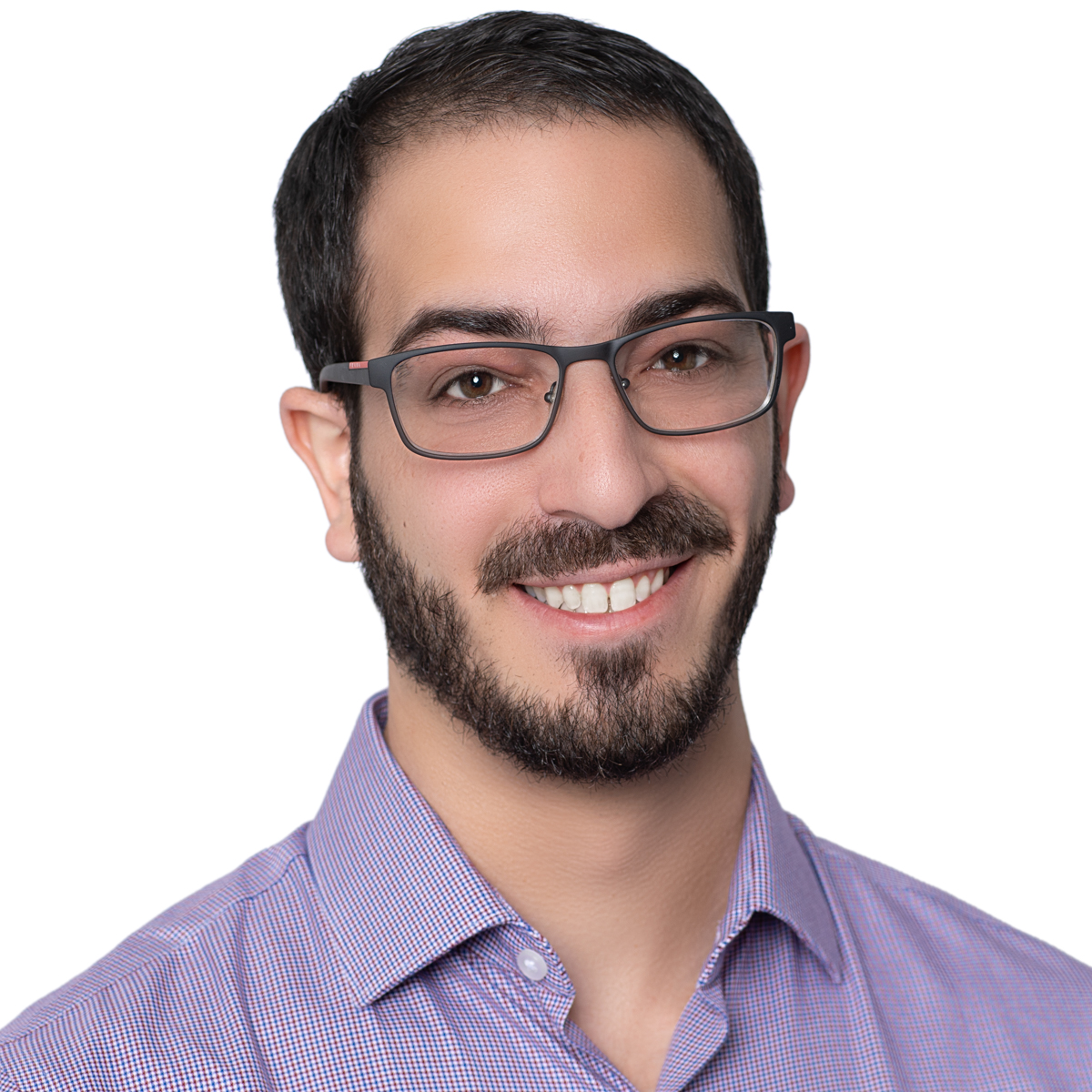 Rob Gurzeev, CEO and Co-Founder of CyCognito
