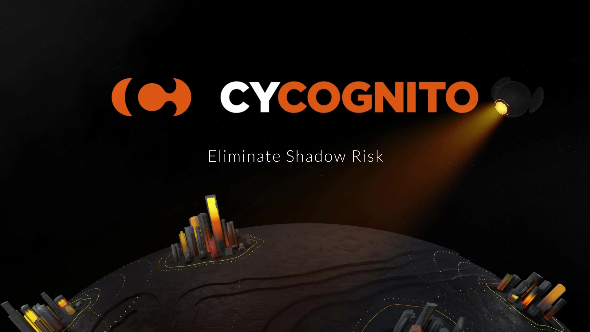 CyCognito Demo Video